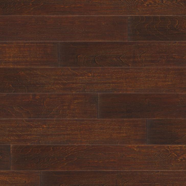 "Mannington Handcrafted Ravenwood Birch 1/2""x5"" Engineered Hardwood"