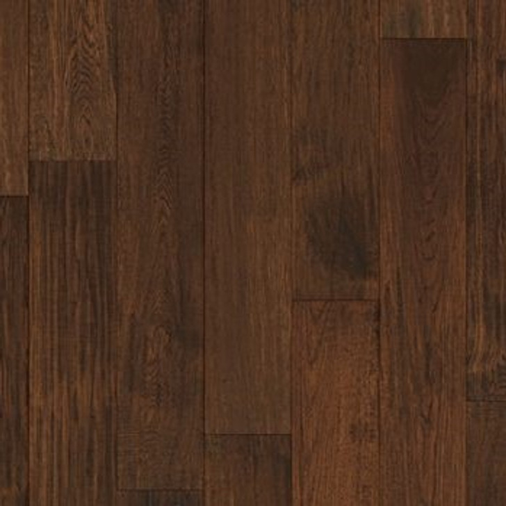 """In Stock Special Meridian Engineered 7 1/2"""" Oak & Hickory Plank 1533"""