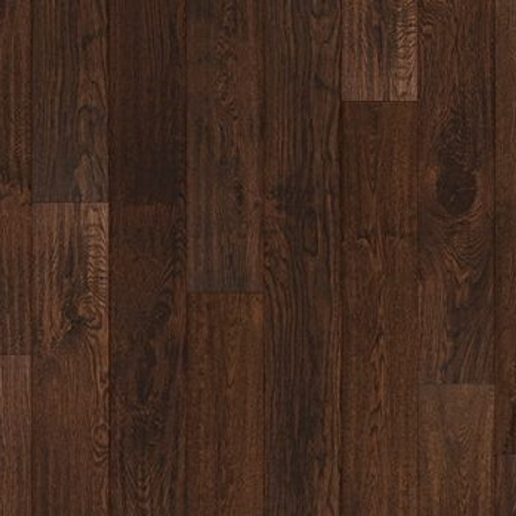 "In Stock Special Meridian Engineered 7 1/2""Oak & Hickory Plank - 1539"