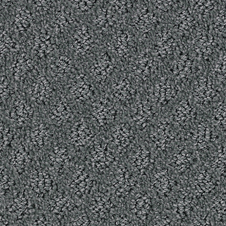 Fashion Appeal 7PD12 Georgia Carpet Graphite Cut & Loop Carpet