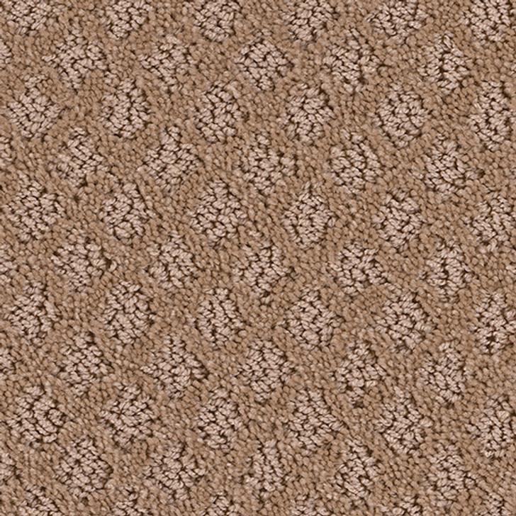 Fashion Appeal 7PD12 Georgia Carpet Sandalwood Cut & Loop Carpet