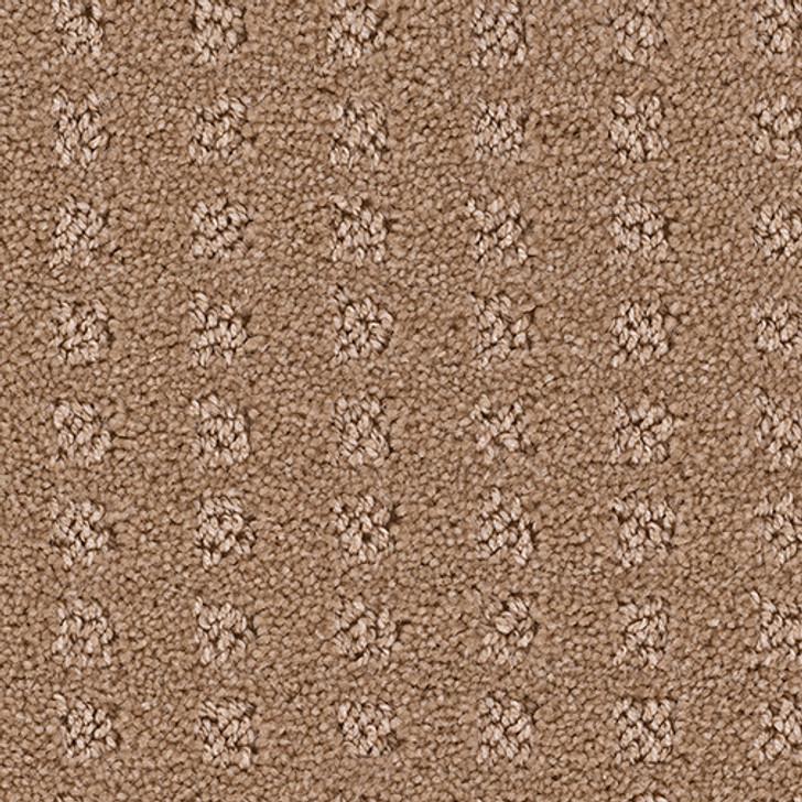 Fashion Flair 7PS10 Georgia Carpet Travertine Cut & Loop Carpet