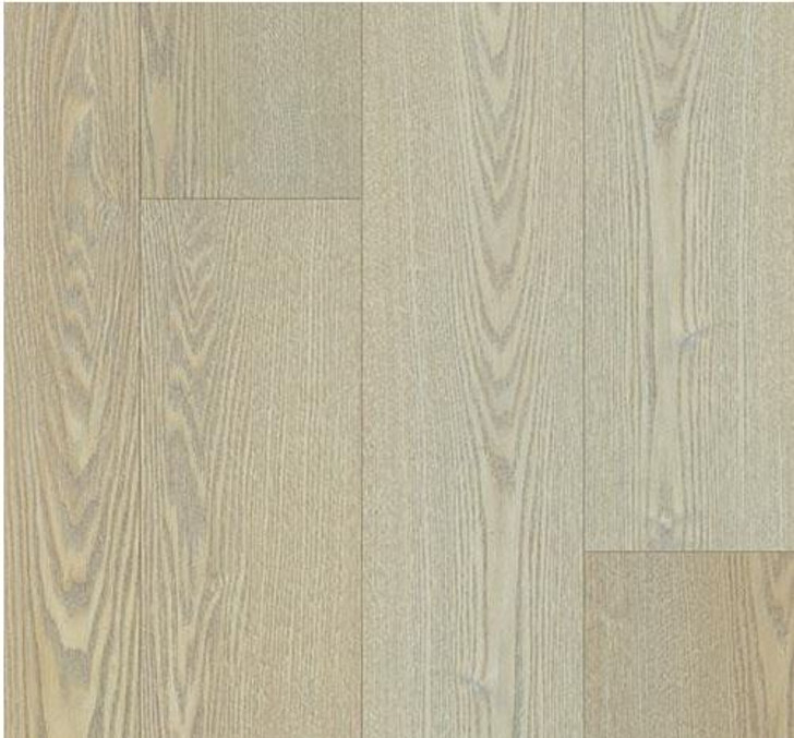 Dixie Home StainMaster in Frosted Oak