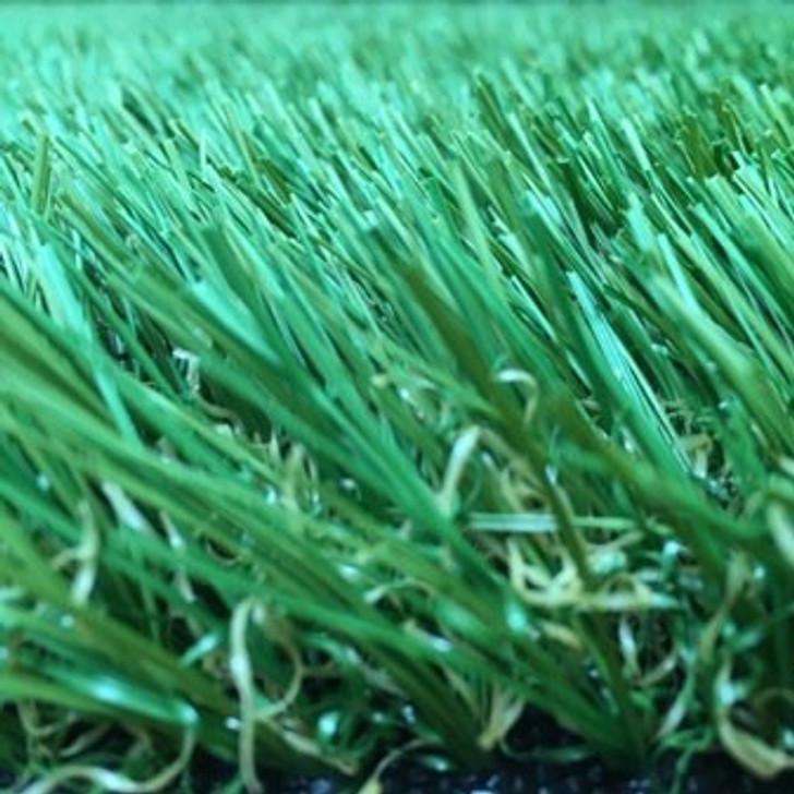 ET48 Field/Olive Engineered Landscape Turf Carpet