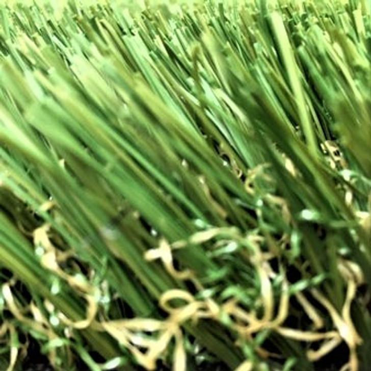 ET68 Field/Olive Engineered Landscape Turf Carpet