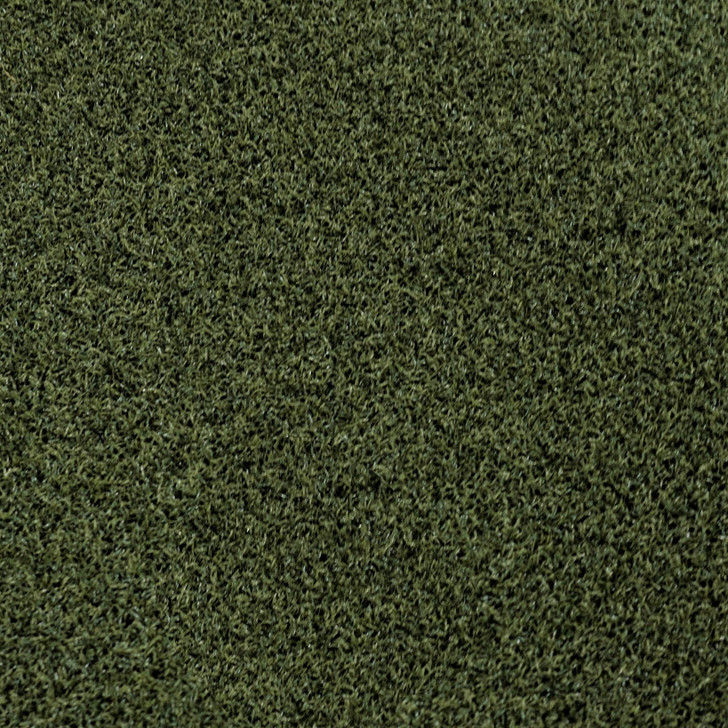 ETBCM Batting Cage Material Green/Olive  Engineered Putting Turf Carpet