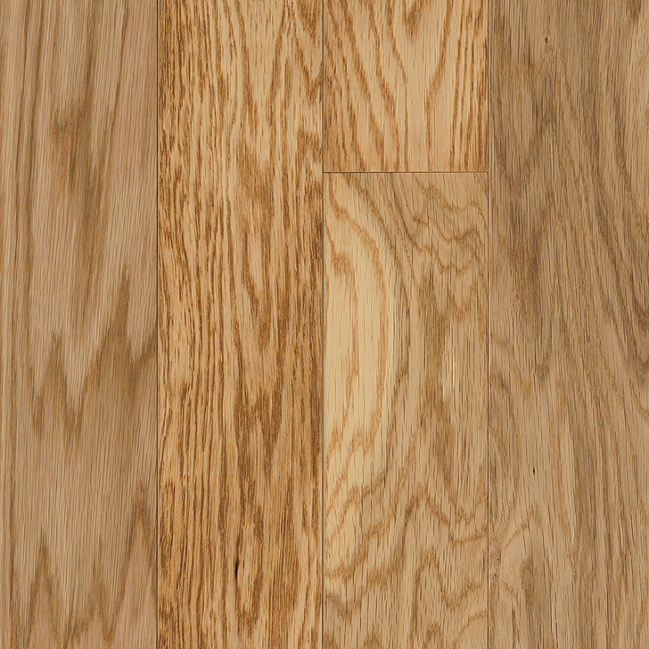 "Bruce Turlington Signature Series White Oak 5"" E53 Engineered Hardwood Plank"