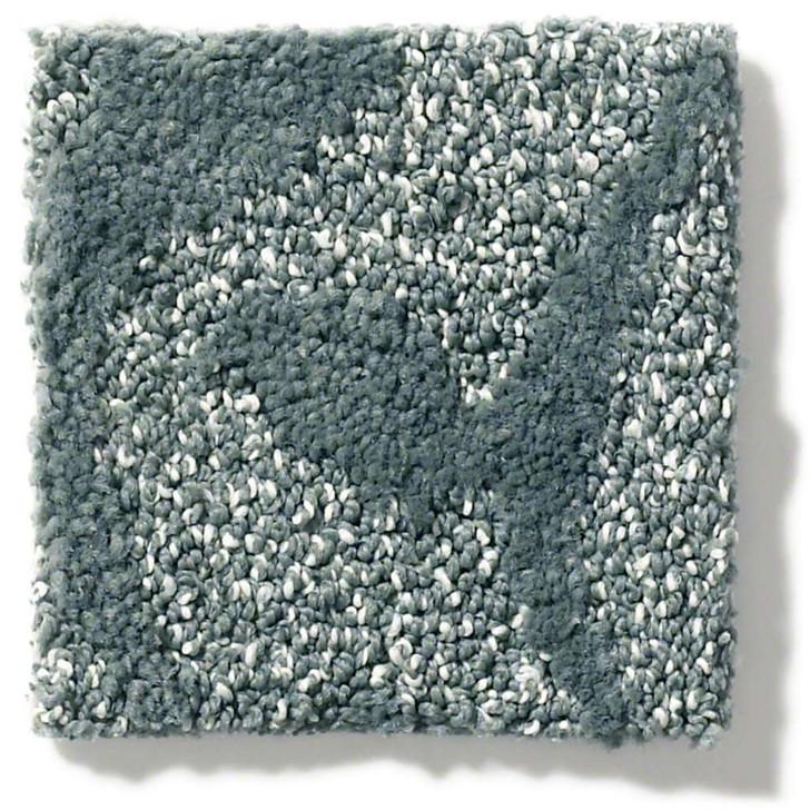 Shaw Foundation Lucid Ivy E9607 Anso Nylon carpet