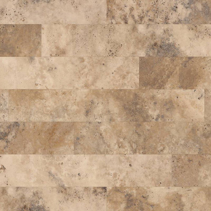Karndean Art Select Travertine Luxury Vinyl Plank