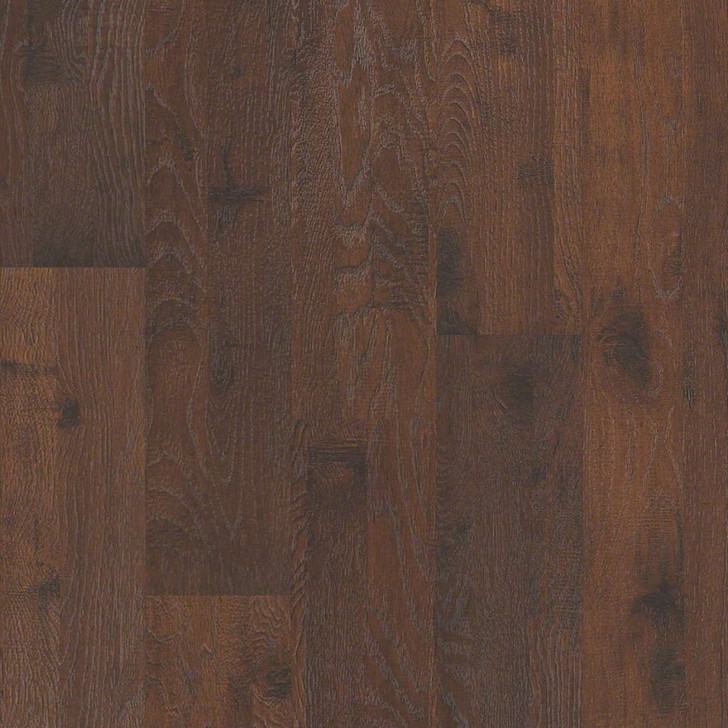 Shaw Laminate Tacoma Hickory SA544 Laminate Plank