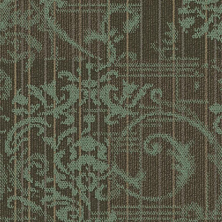 "Engineered Flooring Contract Flourish 24"" x 24"" Commercial Carpet Tile"
