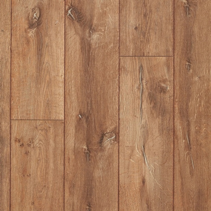 Mannington Restoration Blacksmith Oak Laminate