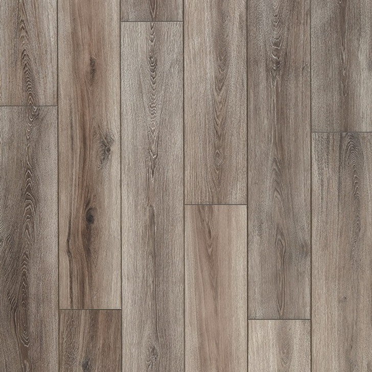 "Mannington Restoration Fairhaven 7 9/16"" Laminate Plank"