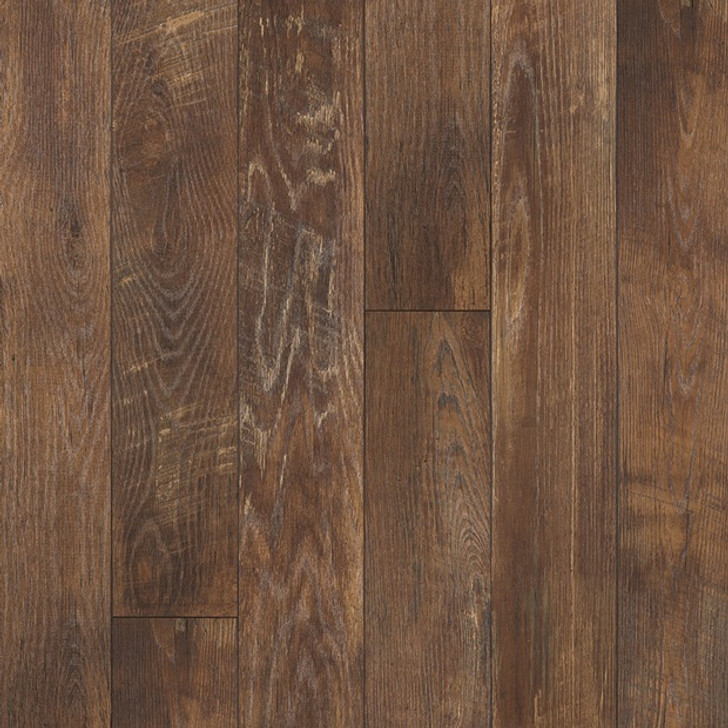 Mannington Restoration Historic Oak Laminate Plank