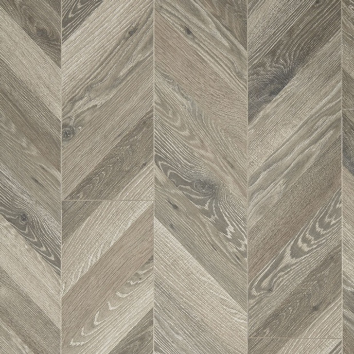 Mannington Restoration Palace Chevron Laminate Planks