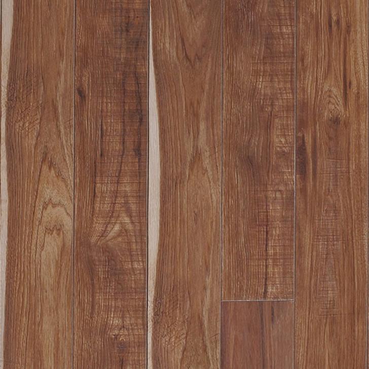 Mannington Restoration Sawmill Hickory Laminate Plank