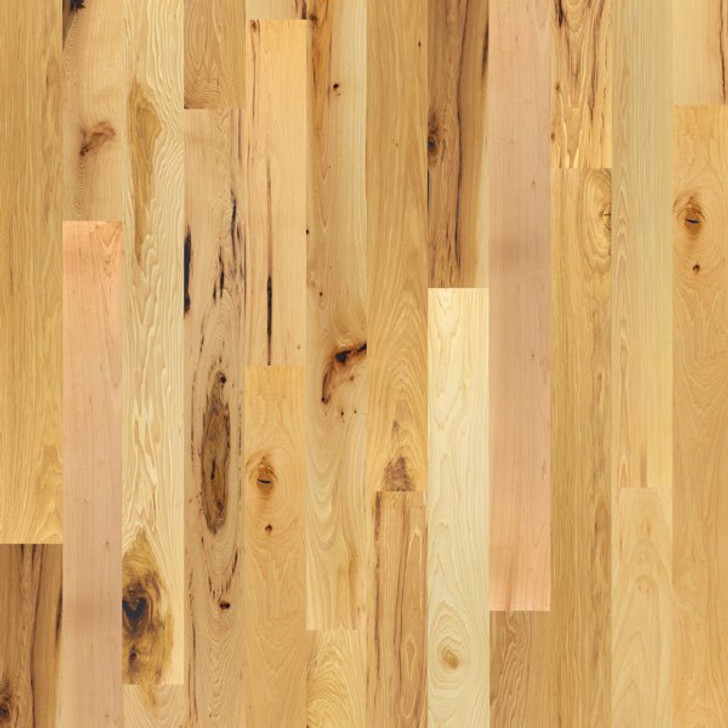 "Floors For Life Flint River 5"" Engineered Hardwood Plank"