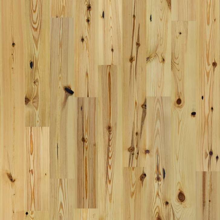 "Floors For Life Piedmont Naturals 5"" Pine Engineered Hardwood Plank"