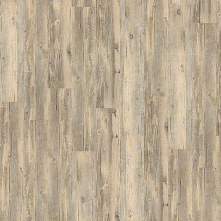 "Shaw 5th & Main Metropolis 12 5M208 6"" Luxury Vinyl Plank"