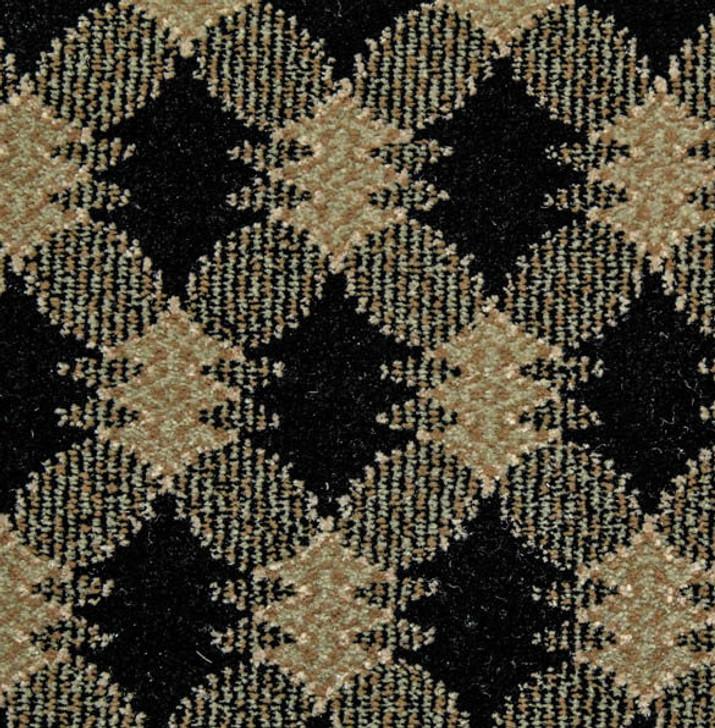 Georgia Carpet SH1210 Polypropylene Light Commercial Carpet