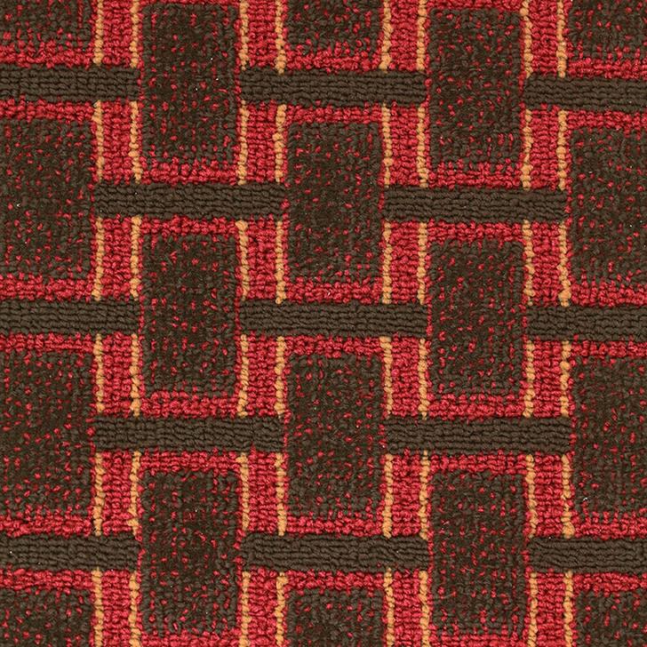 Georgia Carpet SH1930 Nylon Light Commercial Carpet