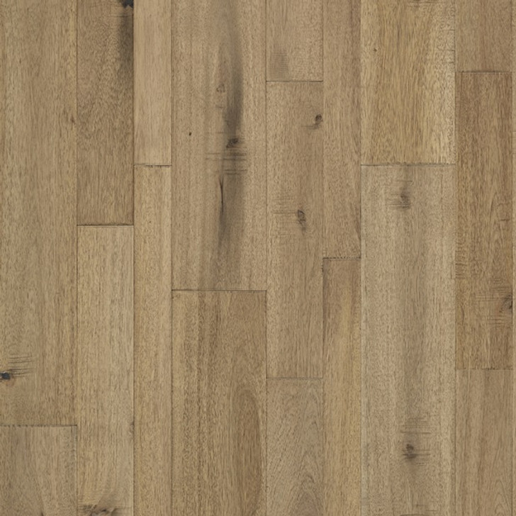 Mannington Hand Crafted Bengal Bay Mixed Width Engineered Hardwood
