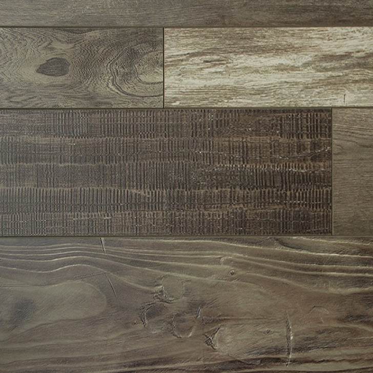 Armstrong Audacity Monticello Mixed Width Laminate Plank