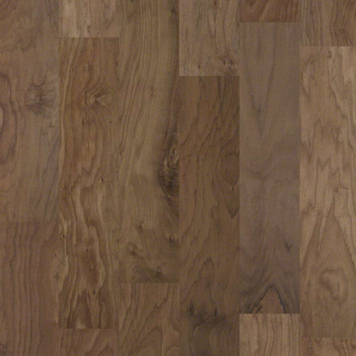 Shaw Repel Landmark Walnut SW599 Engineered Hardwood