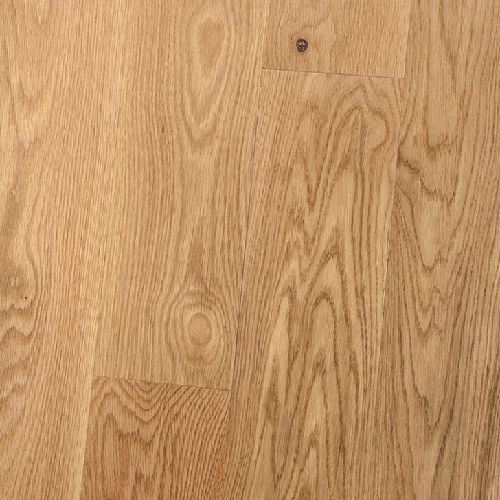 "HomerWood Simplicity White Oak TWO6P 6"" Engineered Hardwood"