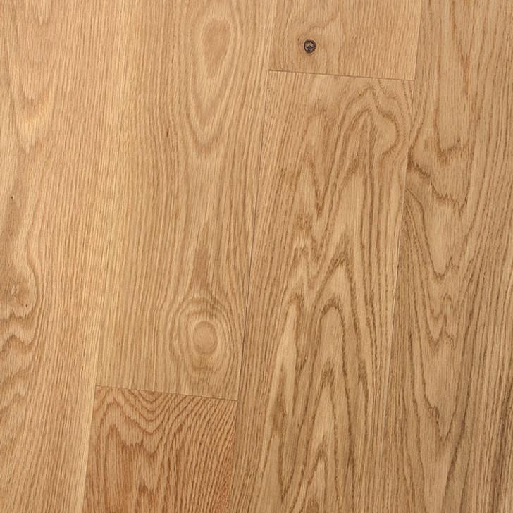 "HomerWood Simplicity White Oak TWO6P 6"" Engineered Hardwood"