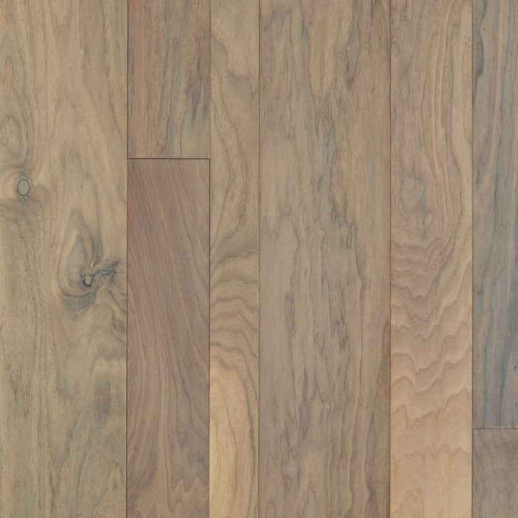 Shaw Repel Landmark Mixed Width Walnut Engineered Hardwood