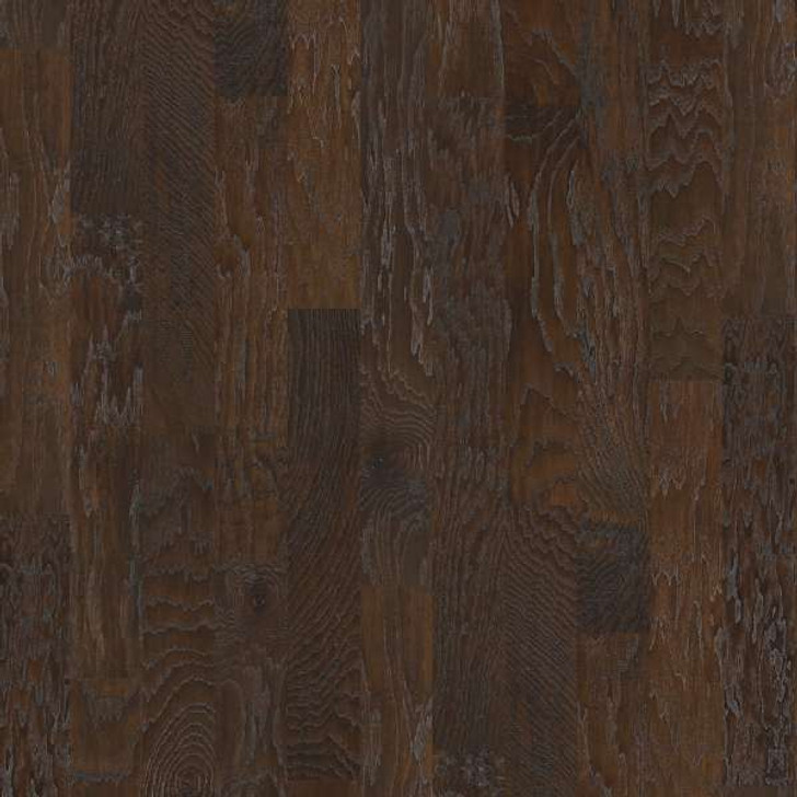 Shaw EPIC Plus Grant Grove Mixed Width SA458 Engineered Hardwood Plank