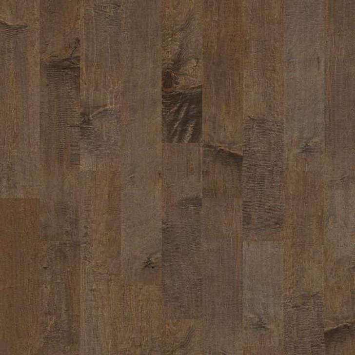 """Shaw EPIC Plus Yukon Maple 6 3/8"""" SW547 Engineered Hardwood Plank"""