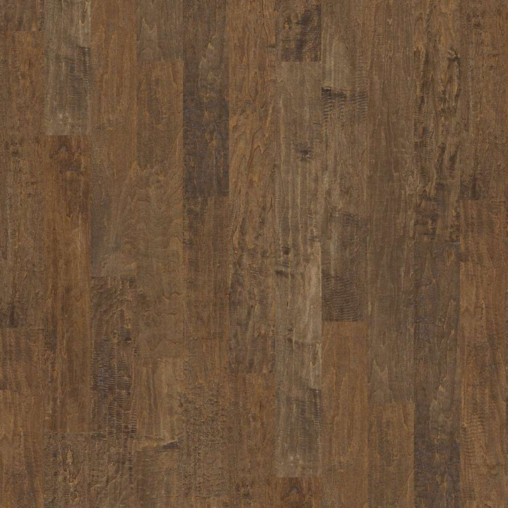 """Shaw EPIC Plus Fairbanks Maple 5"""" SA459 Engineered Hardwood Plank"""