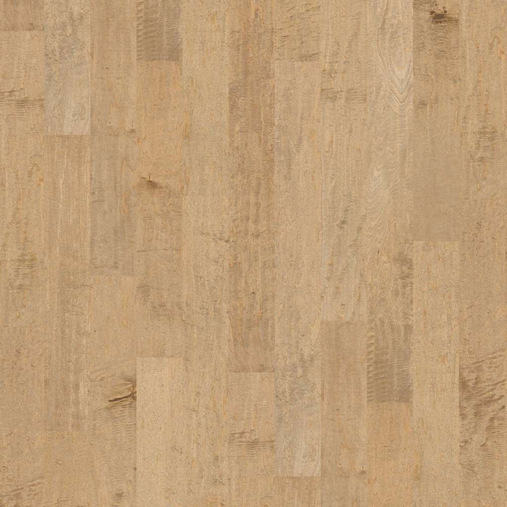 """Shaw EPIC Plus Fairbanks Maple 6 3/8"""" SA460 Engineered Hardwood Plank"""
