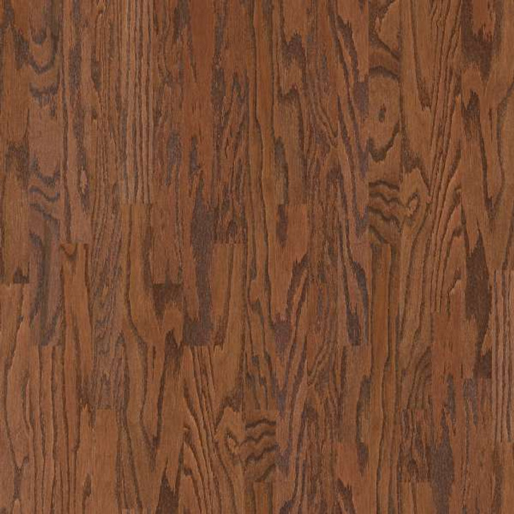 "Shaw EPIC Plus Arden Oak 3 1/4"" SA489 Engineered Hardwood Plank"
