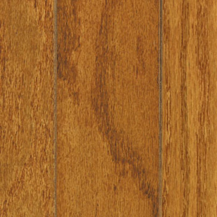 "Mannington Hand-Crafted Madison Oak Plank 5"" Engineered Hardwood"