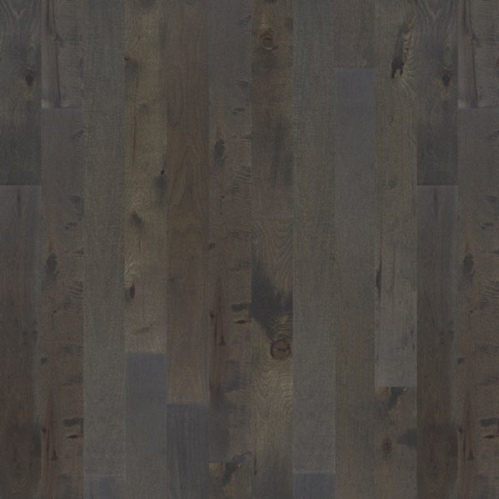 "Floors For Life Flint River 3 1/4"" Solid Hardwood Plank"