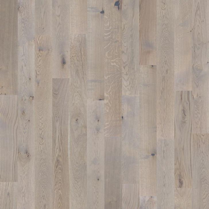 "Floors For Life Flint River 5"" Solid Hardwood Plank"