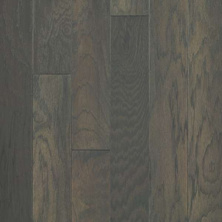 "Shaw EPIC Plus Raven Rock Brushed 5"" 220SA Engineered Hardwood Plank"