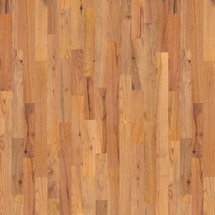 "Floors For Life Pro Series Character Oak 3/4"" Solid Hardwood"