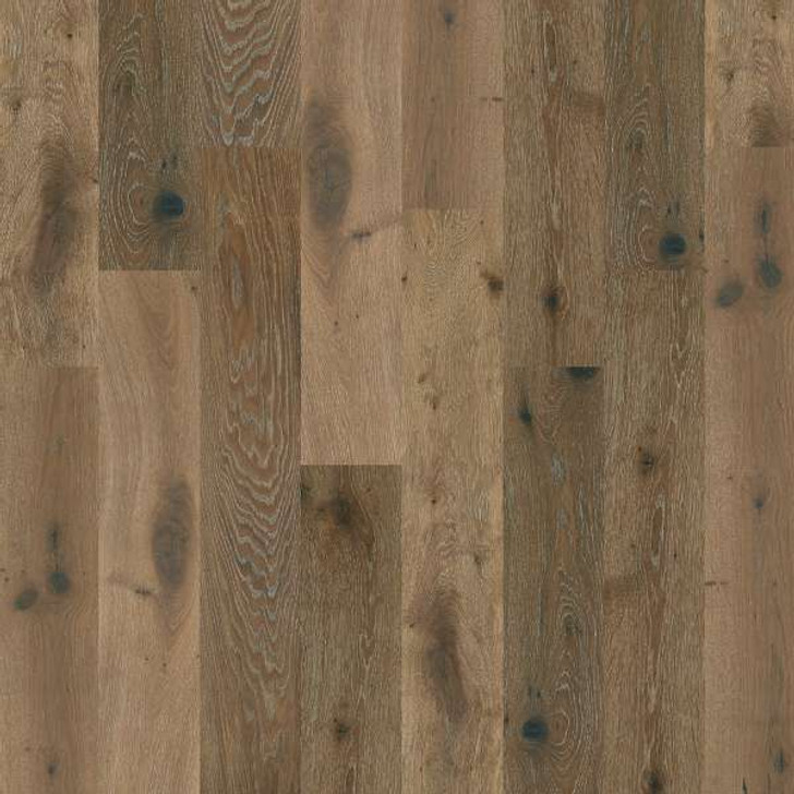"Shaw Royal Collection Argonne Forest Oak 7 1/2"" SA419 Engineered Hardwood Plank"