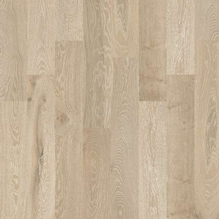 "Shaw Royal Collection Argonne Forest Hickory 7 1/2"" SA420 Engineered Hardwood Plank"