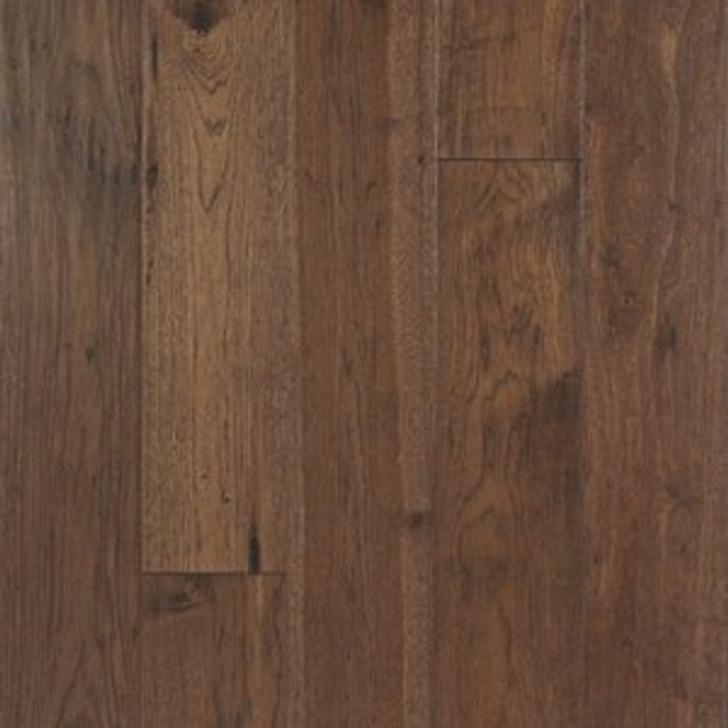 """Mohawk TecWood Homestead Retreat Hickory 7"""" WEM08 Engineered Hardwood Plank"""