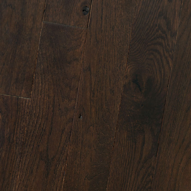 "HomerWood Traditional Character White Oak 3/4"" Solid Hardwood"