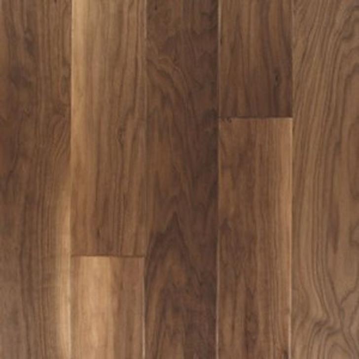"""Mohawk TecWood Homestead Retreat Walnut 7"""" WEM09 Engineered Hardwood Plank"""