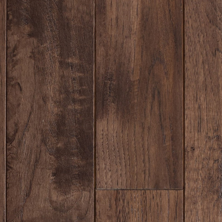 """Mullican Chatelaine Hickory 4""""  MLCCHE Solid Hardwood Plank"""