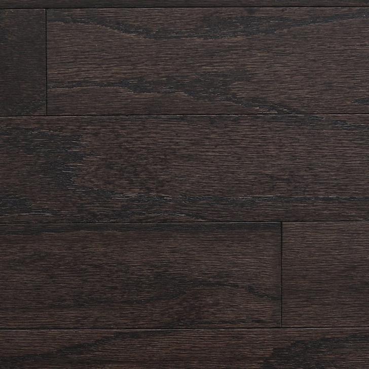 "Mullican Devonshire Red Oak 5"" Engineered Hardwood Plank"