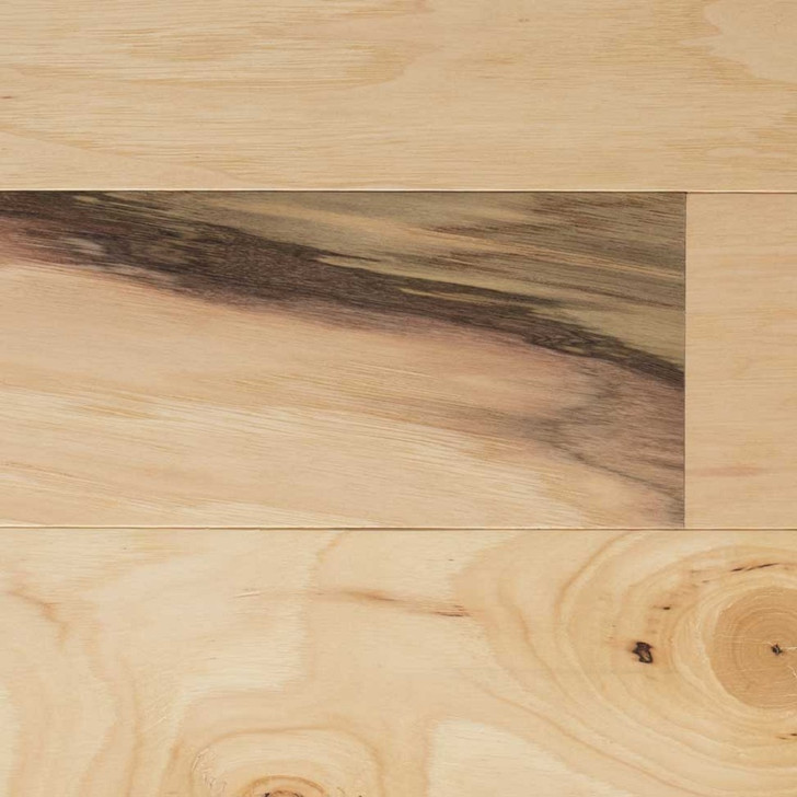 """Mullican Collection Devonshire Hickory 5"""" Engineered Hardwood Plank"""