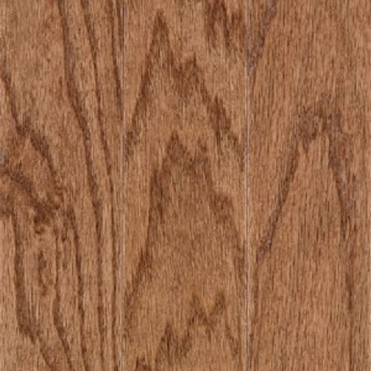 "Mohawk TecWood American Retreat 5"" WEC09 Engineered Hardwood Plank"